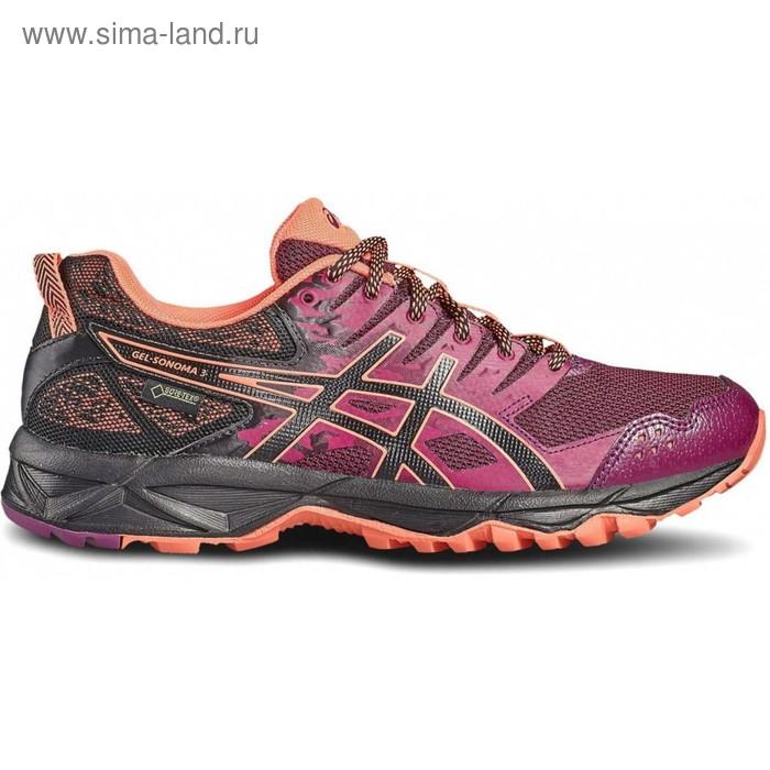 Кроссовки ASICS T777N 3290 GEL-SONOMA 3 G-TX  5,5