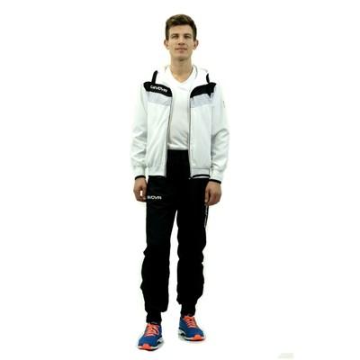 Спортивный костюм GIVOVA TR020 0310 TUTA MATADOR  XL