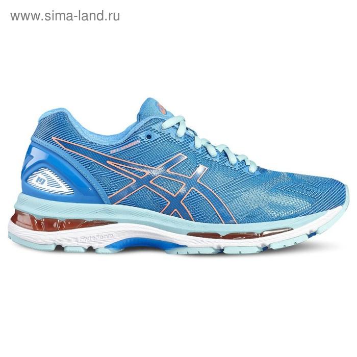 Кроссовки ASICS T750N 4306 GEL-NIMBUS 19  6
