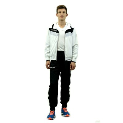 Спортивный костюм GIVOVA TR020 0310 TUTA MATADOR 2XL