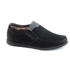 Туфли мужские  (KANGYOU) арт. 7832-2 (Серый) (р. 40)