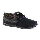 Туфли мужские  (KANGYOU) арт. 7875-3 (Чёрный) (р. 45)