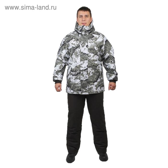 Костюм зимний Премьер, размер 40-42, рост 164-170