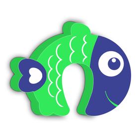 Блокиратор двери «Рыбка» Ош