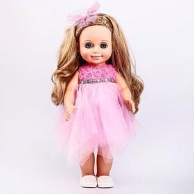 """Кукла """"Анна Весна 25"""" со звуковым устройством, 42 см"""