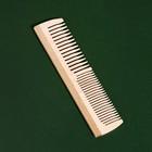 Расчёска деревянная под нанесение 2