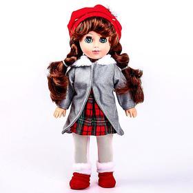 "Кукла ""Алла Весна 9"", 35см"