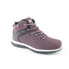 Ботинки женские арт. K01-7 (фиолетовый) (р. 36)