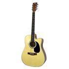 Акустическая гитара HOMAGE LF-4121C с вырезом