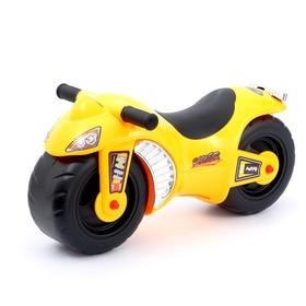 """Толокар """"Мотоцикл"""""""
