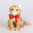 """Мягкая игрушка """"Кошка Василина"""" рыжая 24 см 9.277.2"""
