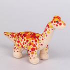"""Мягкая игрушка """"Динозавр Брахиозавр"""", 38 см"""
