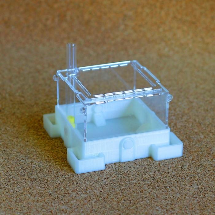 Модуль для муравьиной фермы Arena module