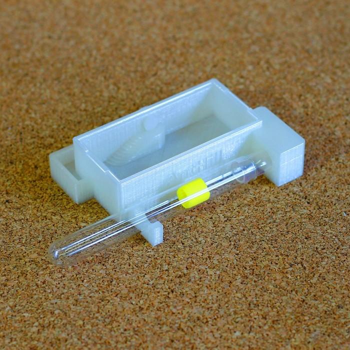 Модуль для муравьиной фермы Incubator module nest