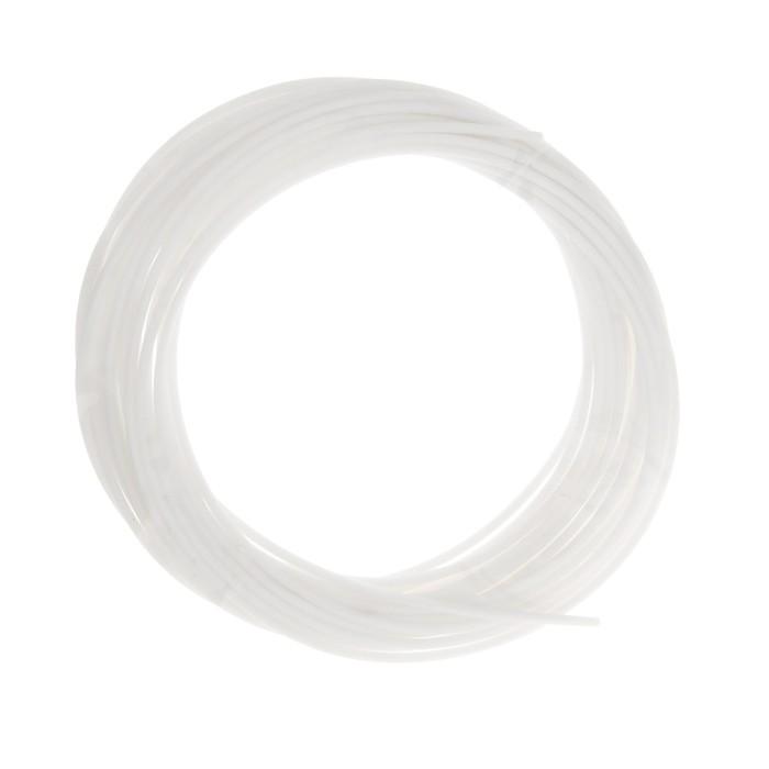Пластик PCL для 3D ручки, длина 5 м, d=1,75 мм, цвет белый