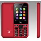 Сотовый телефон BQ M-2831 Step XL+ Red