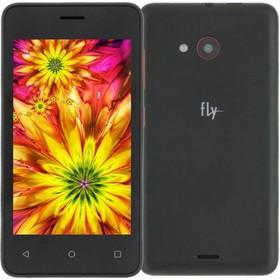 Сотовый телефон FLY FS408 Black
