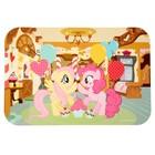 Салфетка 2D 44х29 см My Little Pony