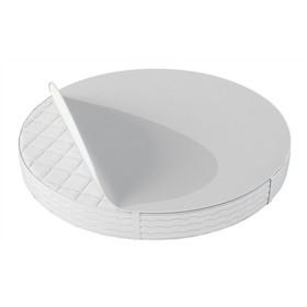 Наматрасник-простыня круглый с резинками, размер 73х73 см 0124 Ош