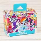 Пальчиковые краски My Little Pony, 4 цвета 40 мл