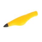Картридж для полимерной ручки LM555-1Z, жёлтый