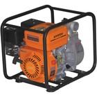 """Мотопомпа """"Кратон"""" GWP-50-02H, бензиновая, 5 л.с., для чистой воды, d=50 мм"""
