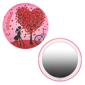"Зеркало "" С любовью"""