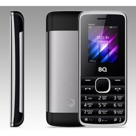 Сотовый телефон BQ M-1840 Energy Black