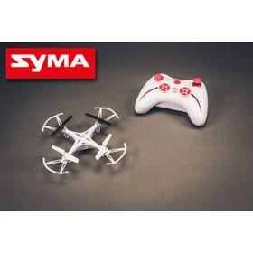 Квадрокоптер радиоуправляемый SYMA-X13 Ош