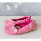 """Обувь домашняя женская (балетки) """"С 8 марта!"""", размер 36/37"""