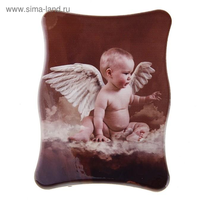 """Панно декоративное """"Небесный ангел"""""""