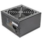 Блок питания Aerocool ATX 350W VX-350 (24+4+4pin) PPFC 120mm fan 2xSATA RTL
