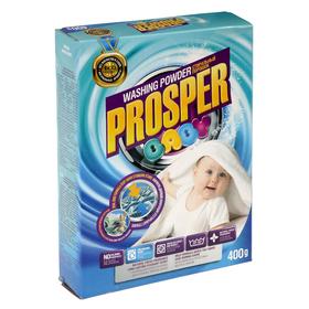 Стиральный порошок для детского белья Prosper Baby, 400г Ош
