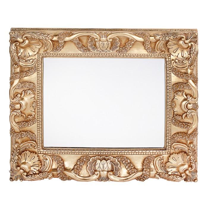 "Зеркало ""Барокко"""