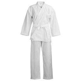 Кимоно карате, 200-230гр/м2, рост 134