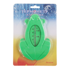 Термометр для воды «Лягушка», в блистере