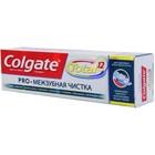 "Зубная паста Colgate Total 12 Pro ""Межзубная чистка"", 75 мл"