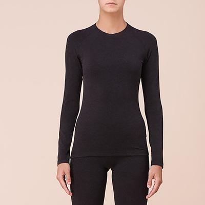 """Джемпер женский """"Классик"""", размер 42-44 (S), цвет чёрный ОХО-0089"""