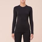 """Джемпер женский """"Классик"""", размер 46 (М), цвет чёрный ОХО-0089"""
