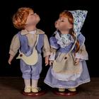 Агнесса и Нильсон