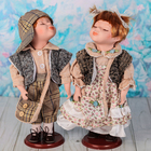 Эльза и Эдик