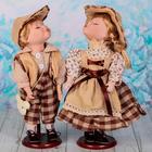 Оля и Савелий