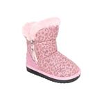 Угги для девочек арт. G8050 (розовый) (р. 26)