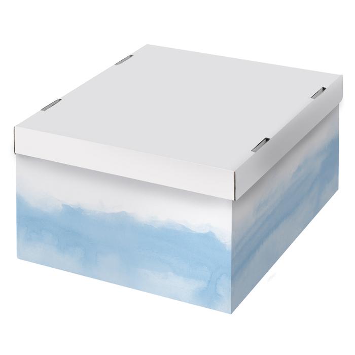 Складная коробка «Мечтай!», 31,2 х 25,6 х 16,1 см