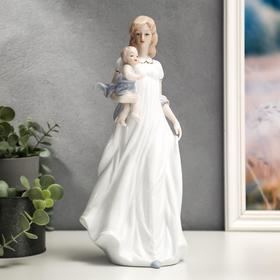"""Сувенир керамика """"Материнство"""" 30,5х12,5х9,5 см"""