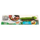 """Интерактивная игрушка """"Робо-змея"""" зелёная, работает от батареек"""