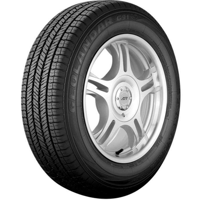 Зимняя шипованная шина NEXEN WINGUARD WinSpike SUV WS6 225/65 R17 106T XL