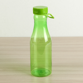 Бутыль 23х7 см, цвета МИКС Ош