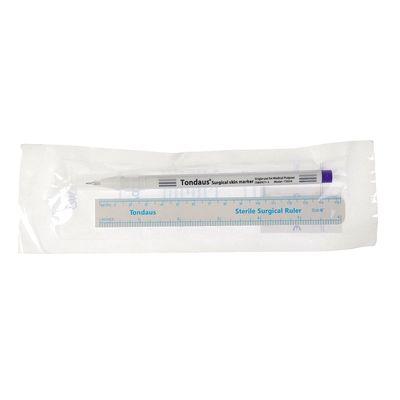 Трансферный медицинский маркер для нанесения тату-эскиза на тело, 9 г
