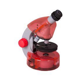 Микроскоп Levenhuk LabZZ M101 Orange/Апельсин Ош